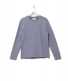 Revolution (RVLT) Revolution Sweater 2003 blue navy-melange