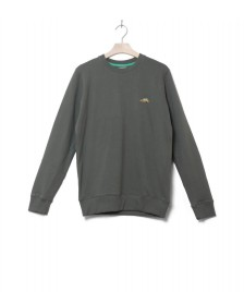 Revolution (RVLT) Revolution Sweater 2539 green army