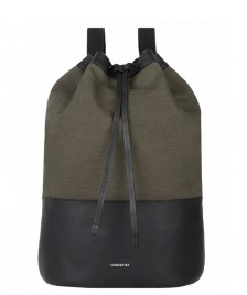 Sandqvist Sandqvist Backpack Gita green beluga