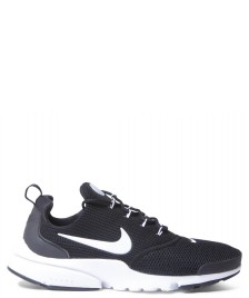 Nike Nike Shoes Presto Fly black/white-black