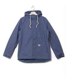 Revolution (RVLT) Revolution Jacket 7546 blue