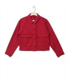 Selfhood Selfhood W Jacket 77084 red
