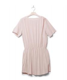 Wemoto Wemoto W Dress Poetry pink powder