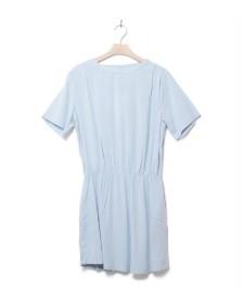 Wemoto Wemoto W Dress Poetry blue light