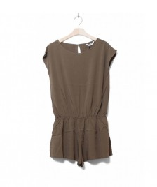 Wemoto Wemoto W Dress Jupiter green olive