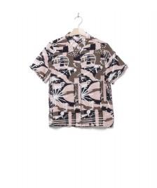 Wemoto Wemoto W Shirt Jack Printed pink ways