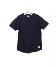 Wemoto Wemoto T-Shirt Arthur blue navy