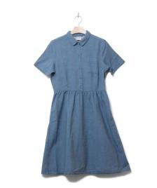 Selected Femme Selected Femme Dress Sftaylor blue medium denim