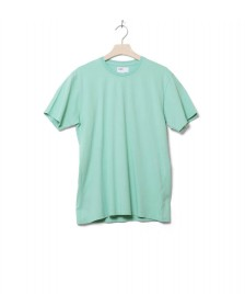 Colorful Standard Colorful Standard T-Shirt CS 1001 green faded mint