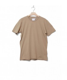 Colorful Standard Colorful Standard T-Shirt CS 1001 beige desert khaki