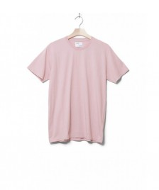 Colorful Standard Colorful Standard T-Shirt CS 1001 pink faded