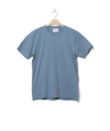 Colorful Standard Colorful Standard T-Shirt CS 1001 blue stone
