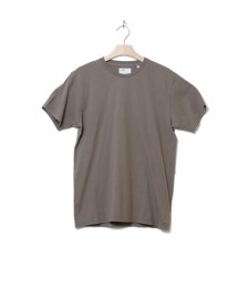 Colorful Standard Colorful Standard T-Shirt CS 1001 green dusty olive