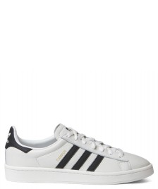 adidas Originals Adidas Shoes Campus white chalk/core black/cream white