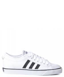 adidas Originals Adidas Shoes Nizza white footwear/footwear white/crywhite