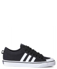 adidas Originals Adidas Shoes Nizza black core/footwear white/crywhite