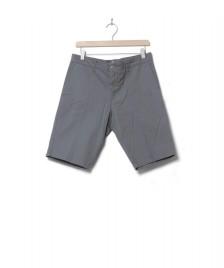 Carhartt WIP Carhartt WIP Shorts Sid Trabuco grey tin rinsed