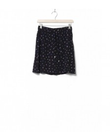 MbyM MbyM W Skirt Sindy black jayleen print