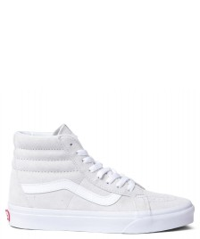 Vans Vans W Shoes Sk8-Hi Reissue grey moonbeam/true white