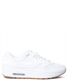Nike Nike Shoes Air Max 1 white/white-white