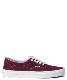 Vans Vans Shoes Era red port royal