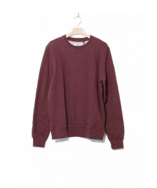 Revolution (RVLT) Revolution Sweater 2012 red bordeaux-melange