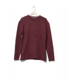 Revolution (RVLT) Revolution Knit Pullover 6006 red bordeaux