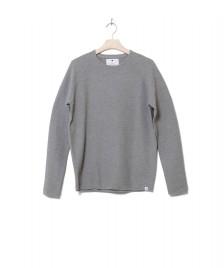 Revolution (RVLT) Revolution Knit Pullover 6008 grey