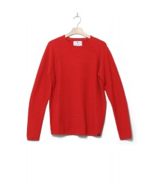 Revolution (RVLT) Revolution Knit Pullover 6008 red