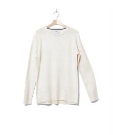 Revolution (RVLT) Revolution Knit Pullover 6478 beige off white
