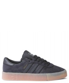 adidas Originals Adidas W Shoes Sambarose black core/core black/gum 3