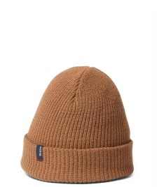 Brixton Brixton Beanie Heist brown copper
