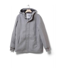 Wemoto Wemoto Winterjacket Dust grey heather