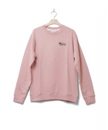 Wemoto Wemoto Sweater Isle pink powder