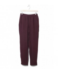 Wemoto Wemoto W Pants Mascis 2 red burgundy