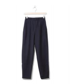 Wemoto Wemoto W Pants Iris blue navy