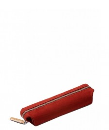 Bellroy Bellroy Pencil Case red ochre