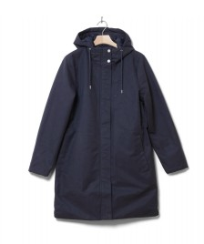 Selfhood Selfhood W Winterjacket 77092 blue navy