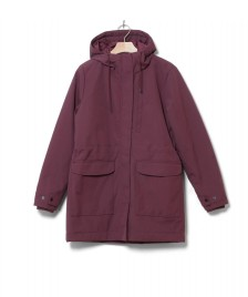 Selfhood Selfhood W Winterjacket 77100 purple