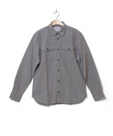 Carhartt WIP Carhartt WIP Shirt Vendor grey dark heather