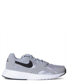 Nike Nike Shoes Pantheos grey wolf/black-white