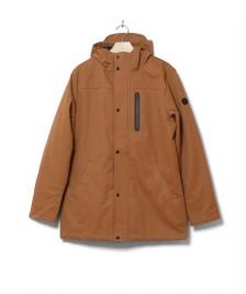 Revolution (RVLT) Revolution Winterjacket 7443 brown