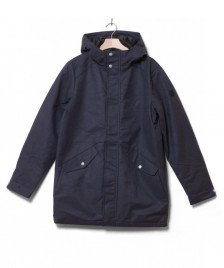 Revolution (RVLT) Revolution Winterjacket 7582 blue navy