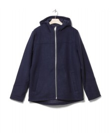 Revolution (RVLT) Revolution Winterjacket 7593 blue navy