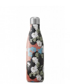 Swell Swell Water Bottle MD red liberty tatton