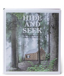 Gestalten Gestalten Book Hide and Seek
