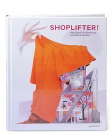 Gestalten Gestalten Book Shoplifter