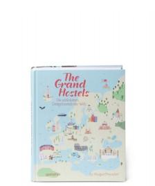 Gestalten Gestalten Book The Grand Hostels