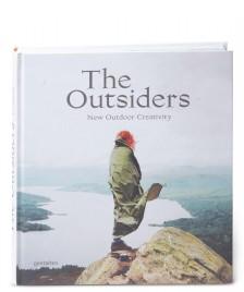Gestalten Gestalten Book The Outsiders