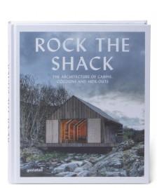 Gestalten Gestalten Book Rock the Shack